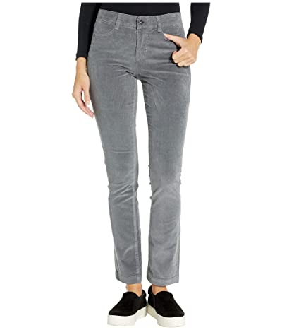 Jag Jeans Ruby Straight Corduroy Pants (Tempest) Women