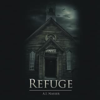 Refuge: The Sin Series, Book 2