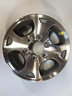 wheel assy disc