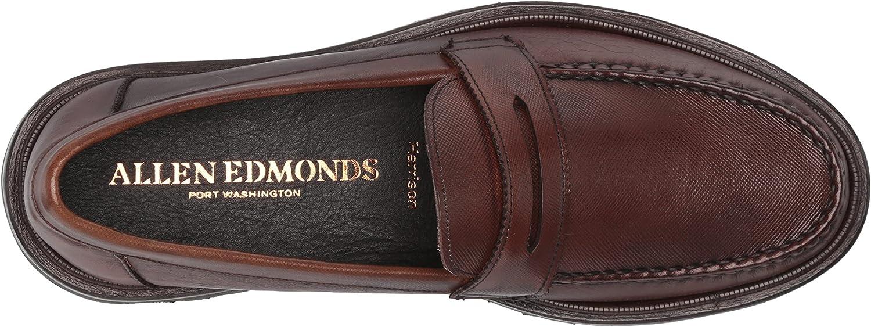 Allen Edmonds Men's Harrison Pen Oxford