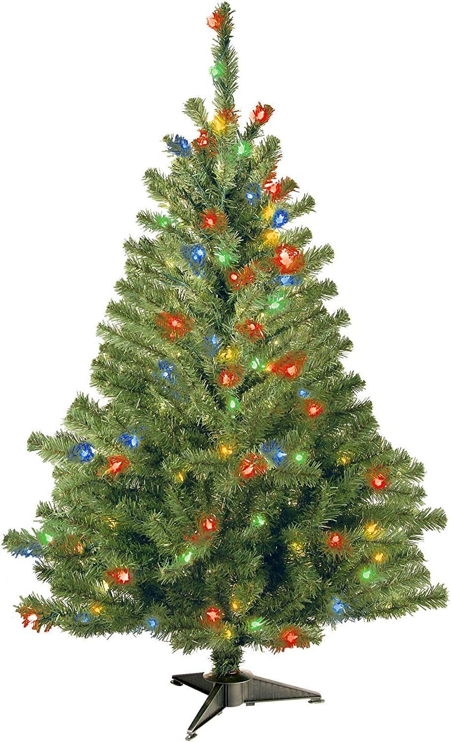National Tree Natinal Green ft free shipping 4 Ranking TOP6