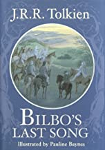 Bilbo's Last Song: (At the Grey Havens)