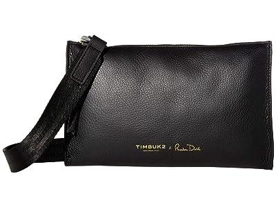 Timbuk2 Jet Set Pouch (Black) Bags