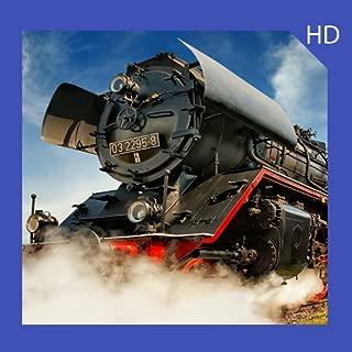 Steam Train Wallpaper HD Free