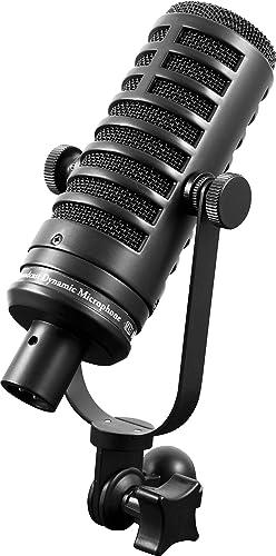 new arrival MXL BCD-1 sale Dynamic Podcast Microphone, Black online sale (MXLBCD1) outlet sale