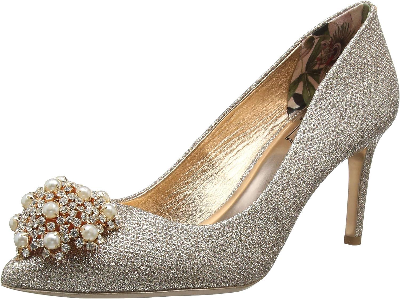 Ted Baker Damen Dahrlin Pumps f0357qbkv24018 Neue Schuhe