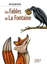 Petit livre de - Les fables de La Fontaine (LE PETIT LIVRE) (French Edition)