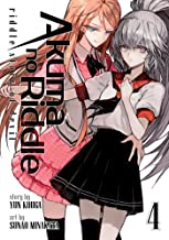 Akuma no Riddle  Vol. 4: Riddle Story of Devil (Akuma no Riddle: Riddle Story of Devil)