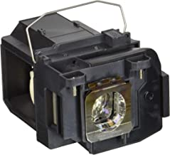 CTLAMP Professional Replacement Projector Lamp with Housing for PowerLite Home Cinema 3500 3100 3000 3600e 3700 3900 EH-TW...