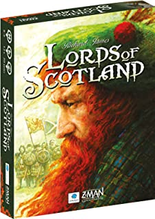 Lords of Scotland - Conclave