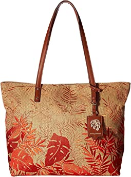 TB  Palm Beach Tote