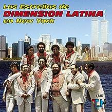 Las Estrellas De Dimension Latina En New York