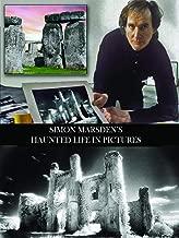 Simon Marsden's Haunted Life In Pictures