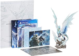 Monster Hunter World: Iceborne, Master Ed Collector's Package, PS4