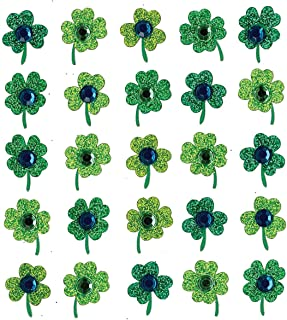Jolee's Boutique Repeat Stickers, Clover