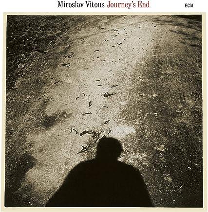 Miroslav Vitous - Journey's End (2019) LEAK ALBUM