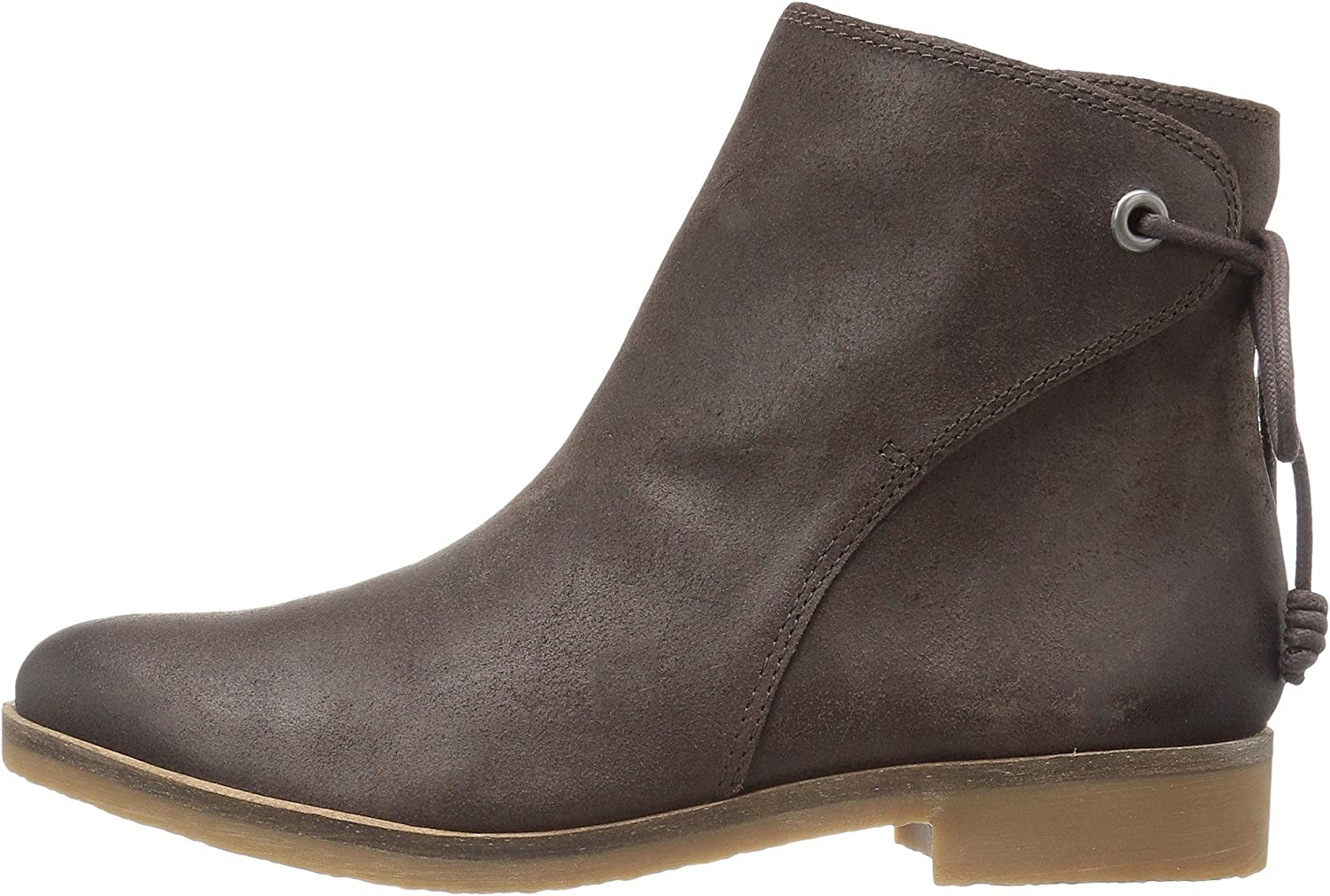 Lucky Brand Womens Gwenore Ankle Boot