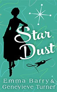 Star Dust (Fly Me to the Moon, Book One)
