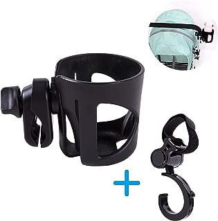 porte-bouteille TALINU porte-gobelet pour poussette//porte-boisson cupholder pour buggy et poussettes