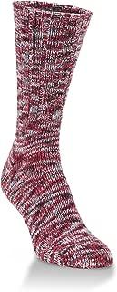 World's Softest Ragg Crew Socks