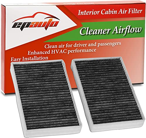 lowest EPAuto online CP791 (CF8791A) replacement for Cadillac/Chevrolet/GMC 2021 Cabin Air Filter outlet online sale