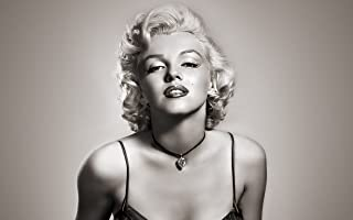 DROB Collectibles Marilyn Monroe 06 Photography - Photography Art 17