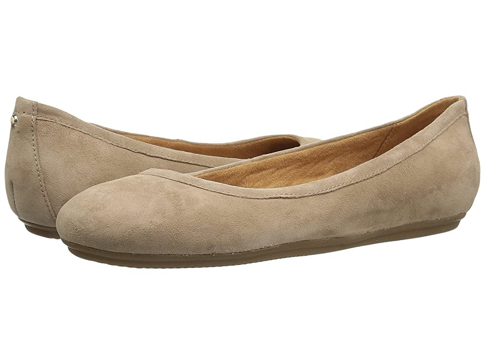 Naturalizer Brittany (Oatmeal Suede) Women