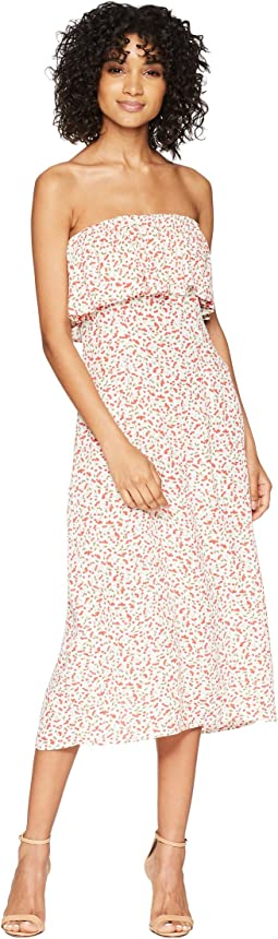 Fiona Midi Dress