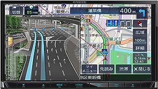 KENWOOD カーナビ  彩速ナビゲーションシステム MDV-L406 (7インチ) 彩速 ワンセグ/DVD/USB/SD AVナビゲーション ケンウッド