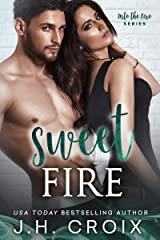 Sweet Fire (Into The Fire Book 6) Kindle Edition