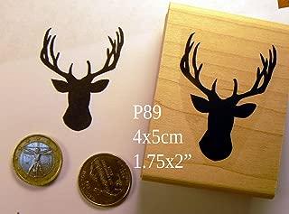 Best deer rubber stamps Reviews