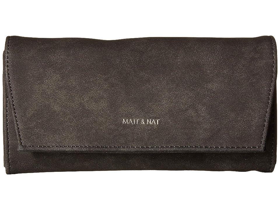 Matt & Nat Vera (Grey) Handbags