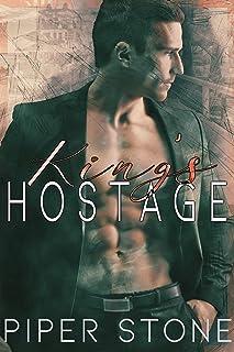 King's Hostage: A Dark Mafia Romance (Merciless Kings Book 2)
