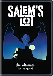 Salems Lot: The Ultimate in Terror