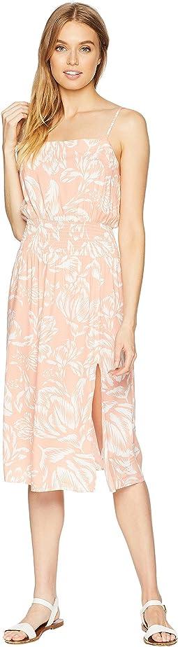 Assam Midi Dress