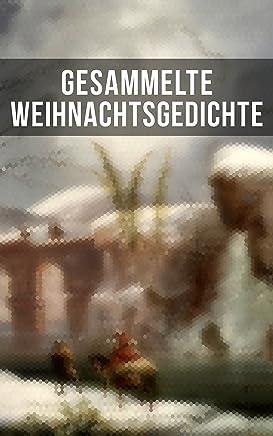Christliche Weihnachtsgedichte.Amazon Com Heinrich Heine Rainer Maria Rilke Poetry