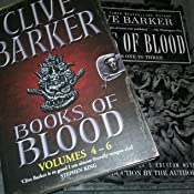 Download Books Of Blood Volumes 4 6 By Clive Barker