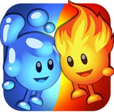Fire And Ice - Maze Escape Adventures