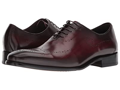 Carrucci Cool Breeze (Burgundy) Men