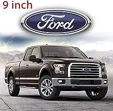 For Ford Emblem F-150 Front Grille Emblems 9