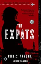 the expats pavone