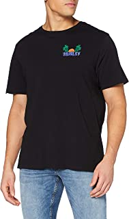 Hurley M Peekaboo S/S T-Shirt Uomo