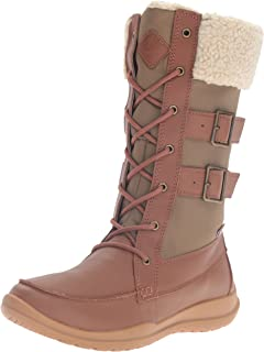 Kamik Women's Addams Snow Boot