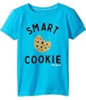 Life is Good Kids - Elemental Smart Cookie Crusher™ Tee (Toddler)