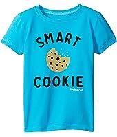 Life is Good Kids - Elemental Smart Cookie Crusher™ Tee (Toddler)