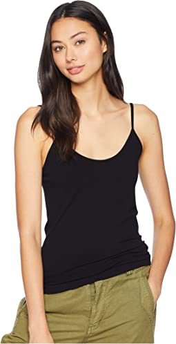 Seamless Scoop Cami