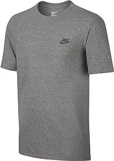 NIKE Sportswear Men's Club Embroidered Futura Tee
