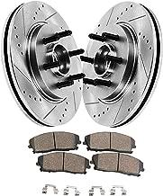 brake rotor assembly