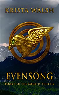 Evensong (Meratis Trilogy Book 1)