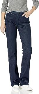 Women's Slim Bootcut Jean